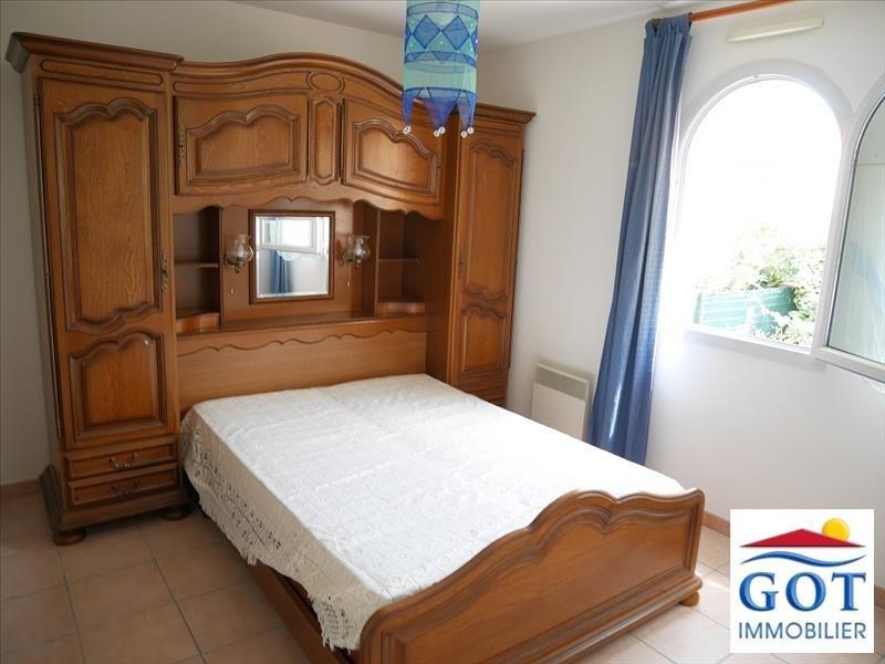 Verkoop  huis Leucate 146500€ - Foto 7