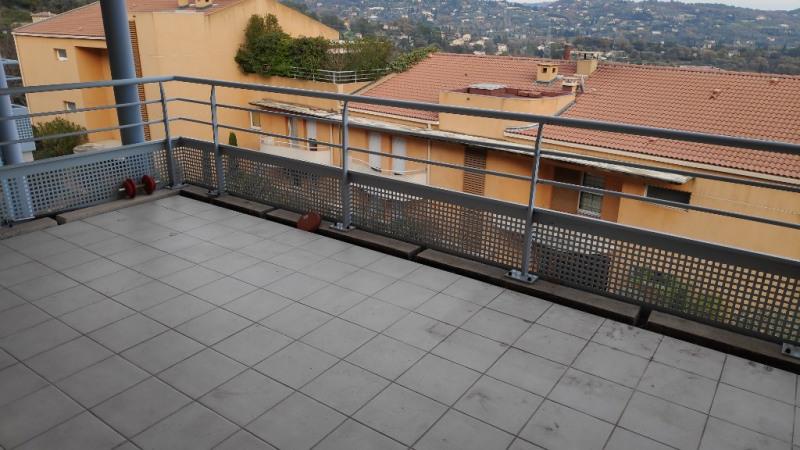 Rental apartment Grasse 748€ CC - Picture 5