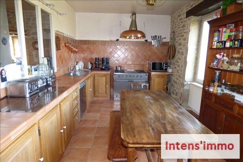 Deluxe sale house / villa St donat sur l herbasse 749000€ - Picture 4