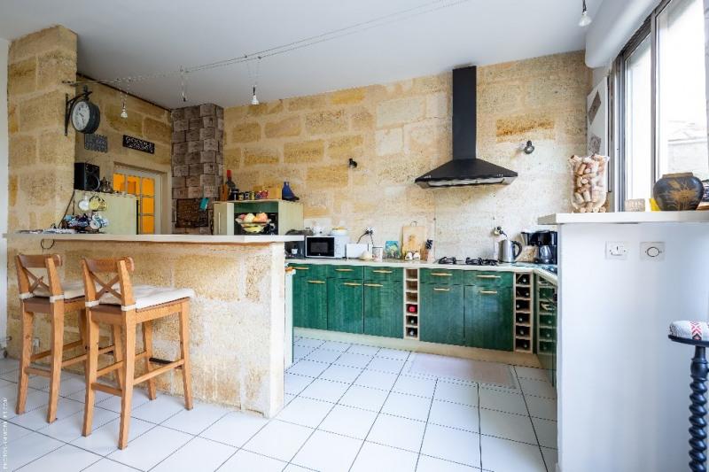 Venta de prestigio  casa Bordeaux 850000€ - Fotografía 2
