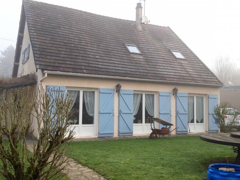 Sale house / villa Auneuil 227000€ - Picture 1
