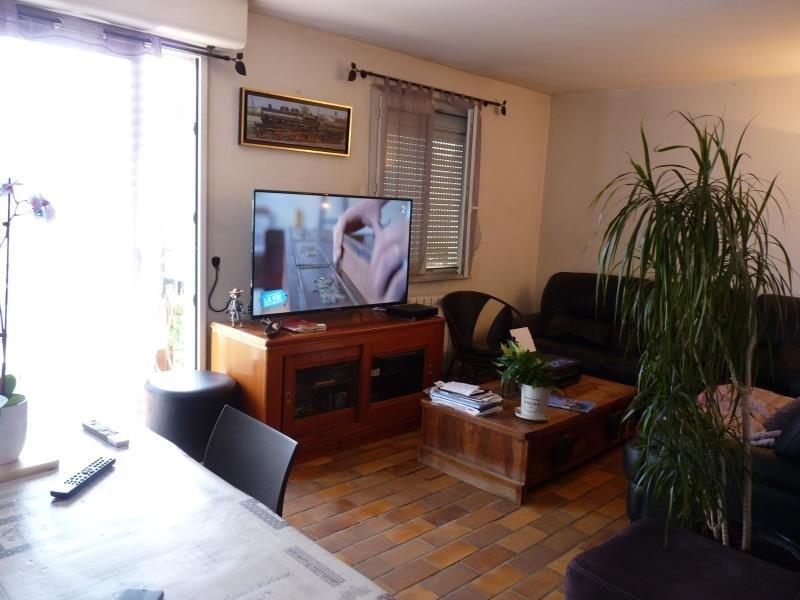 Sale house / villa Chauconin neufmontiers 313500€ - Picture 2