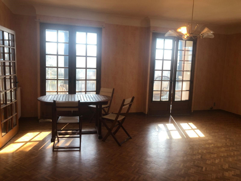 Sale house / villa Naucelle 250000€ - Picture 4
