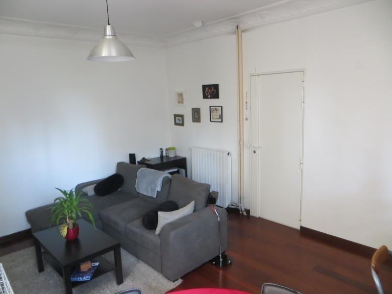 Sale apartment Vanves 279000€ - Picture 7