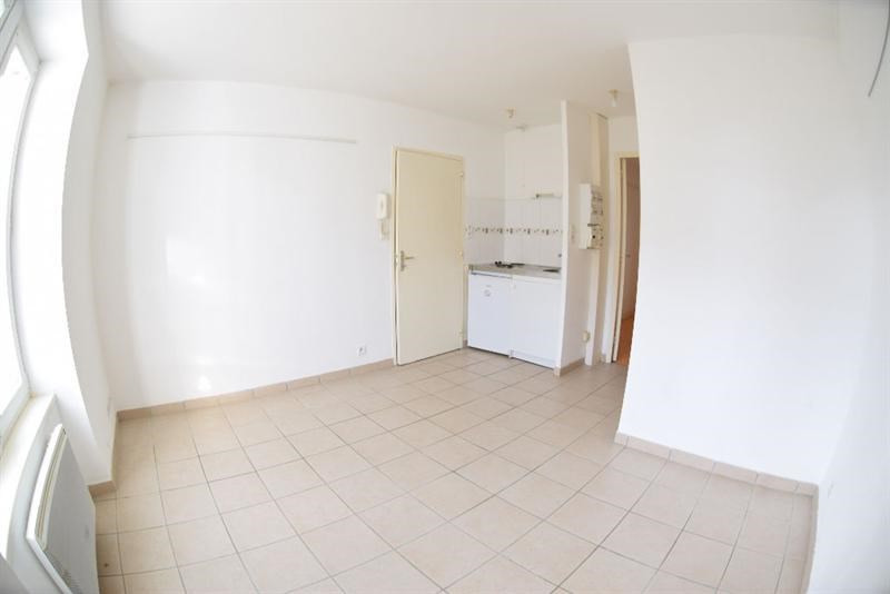 Location appartement Brest 350€ CC - Photo 2