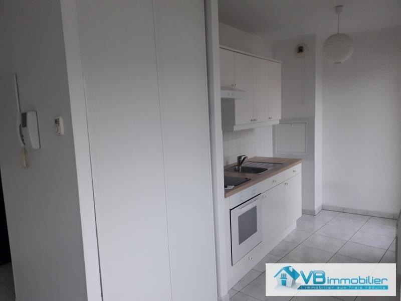 Sale apartment Savigny sur orge 127000€ - Picture 4