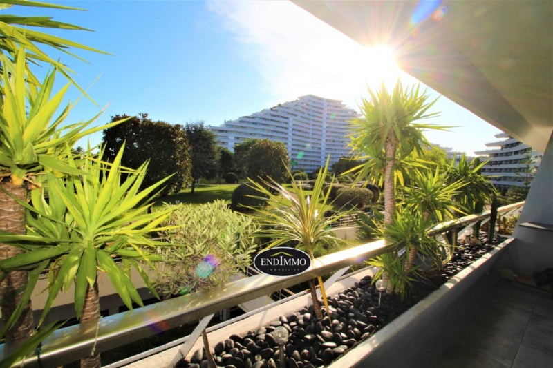 Sale apartment Villeneuve loubet 329 000€ - Picture 1