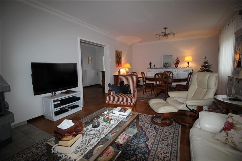 Vente maison / villa Reignier-esery 500000€ - Photo 4