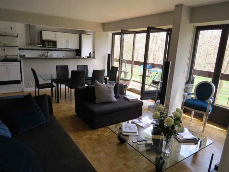 Sale apartment Maisons laffitte 483000€ - Picture 7