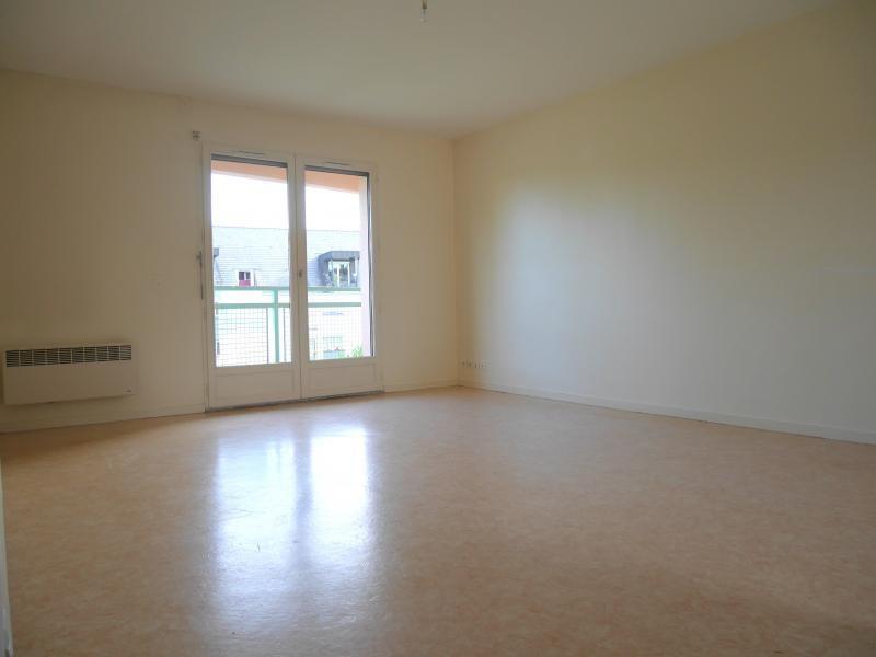 Vente appartement Montfort sur meu 81000€ - Photo 3