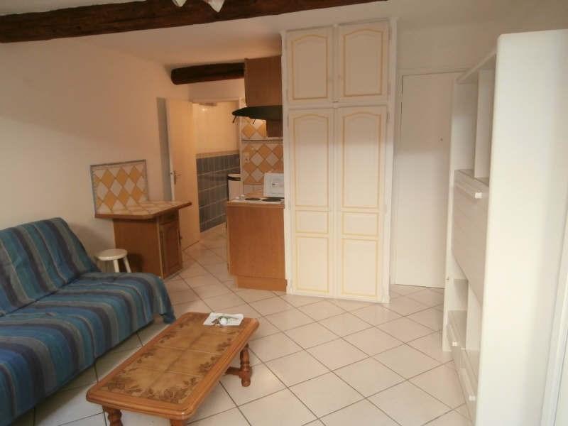 Verhuren  appartement Salon de provence 470€ CC - Foto 1