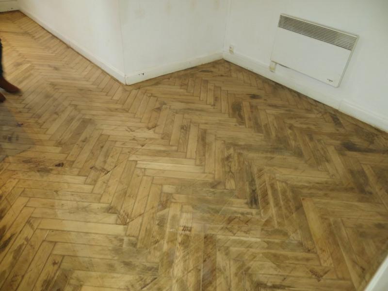 Verkoop  appartement Le touquet paris plage 134000€ - Foto 9