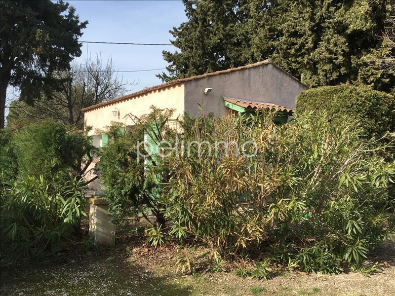 Location maison / villa Pelissanne 990€ CC - Photo 2