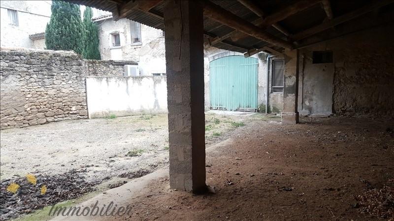 Produit d'investissement maison / villa Alleins 315800€ - Photo 6