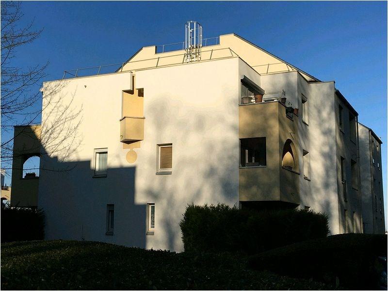 Vente appartement Draveil 116600€ - Photo 1