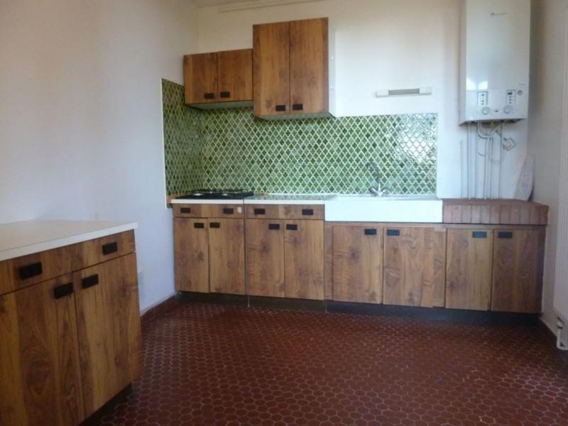 Rental apartment Ramonville-saint-agne 542€ CC - Picture 4