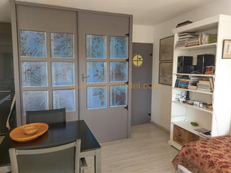 Viager appartement Nîmes 40 000€ - Photo 12