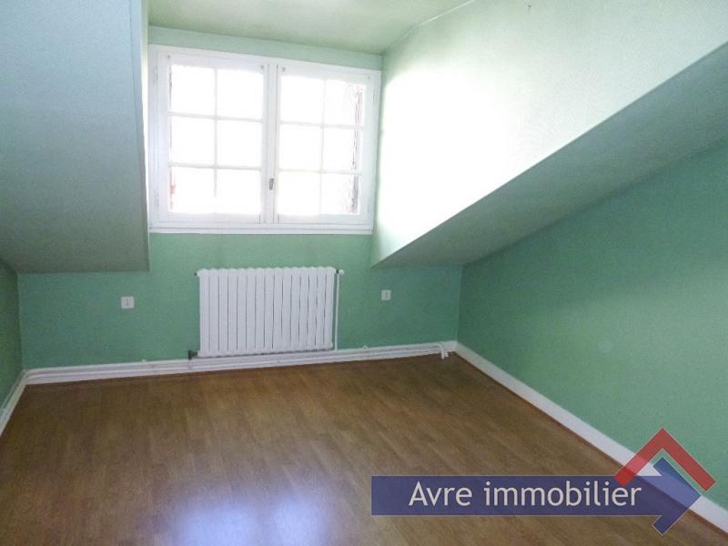 Vente maison / villa Verneuil d'avre et d'iton 115000€ - Photo 10