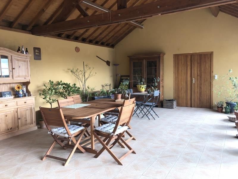Sale house / villa Levis 288 000€ - Picture 2