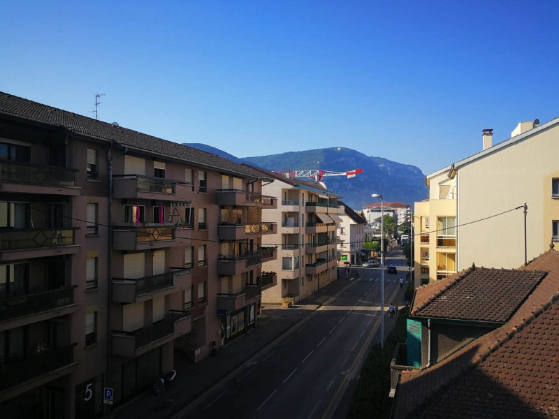 Vente appartement Gaillard 420 000€ - Photo 12