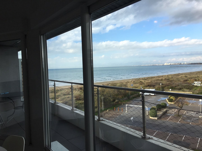 Location vacances appartement Le grau du roi 430€ - Photo 2