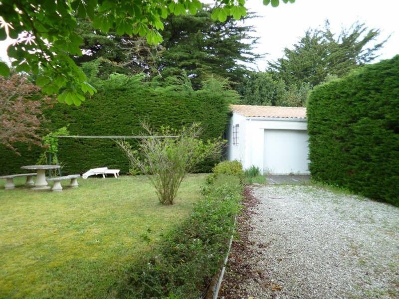 Vente maison / villa St denis d'oleron 343200€ - Photo 17