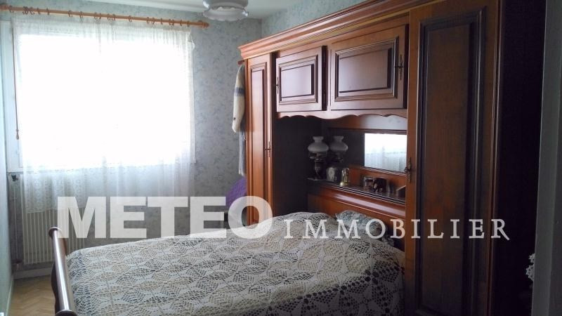 Vente appartement Lucon 79 100€ - Photo 5