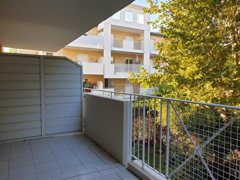 Location appartement Puyricard 620€ CC - Photo 4