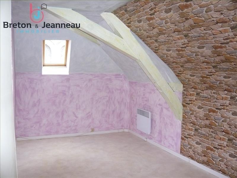 Vente maison / villa Loiron 87500€ - Photo 8