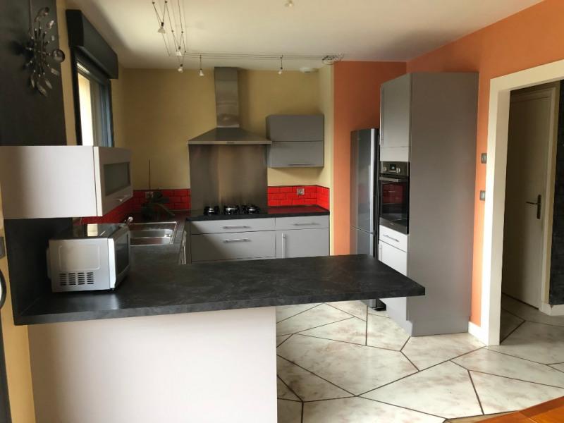 Vente maison / villa La seguiniere 185170€ - Photo 5