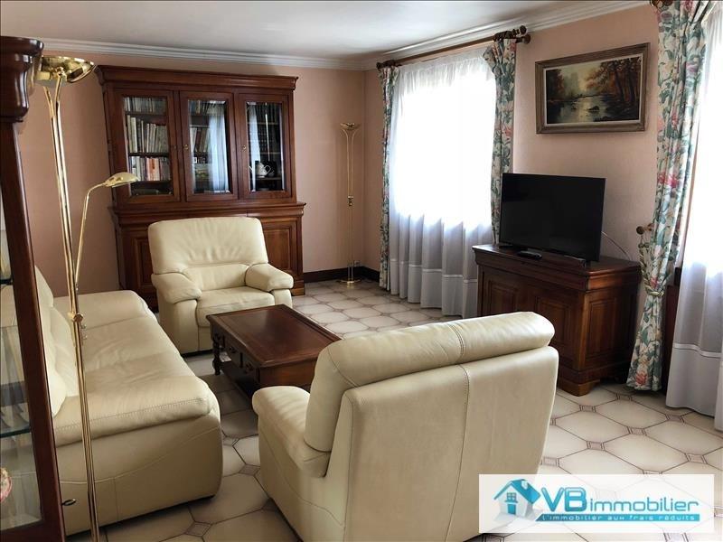 Sale house / villa Savigny sur orge 360000€ - Picture 3