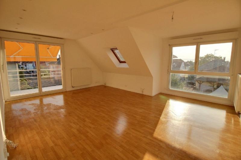 Sale apartment Lingolsheim 263940€ - Picture 1