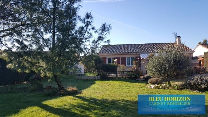 Vente maison / villa Ste pazanne 260000€ - Photo 1
