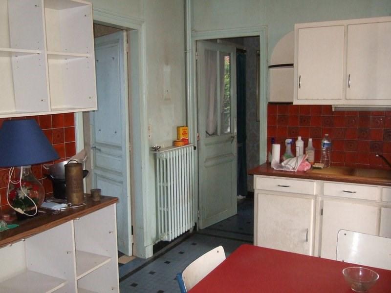 Vente maison / villa Isigny sur mer 144500€ - Photo 6