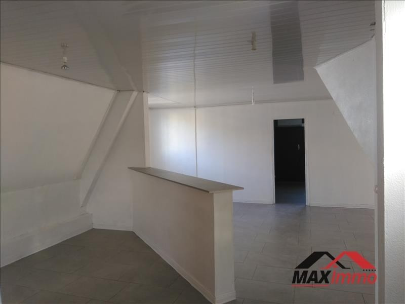 Location local commercial St denis 1 382€ HT/HC - Photo 2