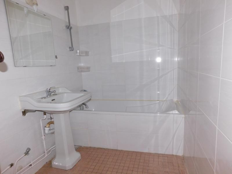 Sale apartment Metz 116 000€ - Picture 6