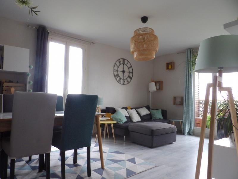 Sale apartment Noisy le grand 229 000€ - Picture 2