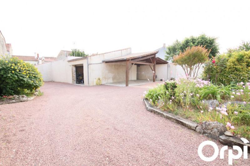 Vente maison / villa Marennes 347820€ - Photo 9