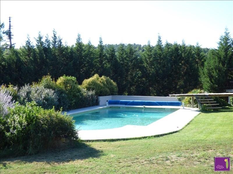 Immobile residenziali di prestigio casa Vallon pont d arc 622000€ - Fotografia 10