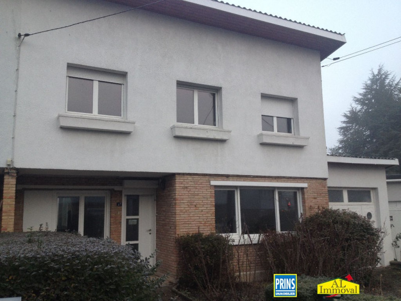 Location maison / villa Saint omer 810€ CC - Photo 9