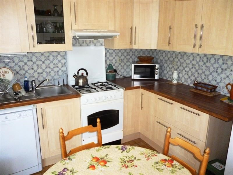 Location vacances maison / villa Saint michel chef chef 587€ - Photo 2