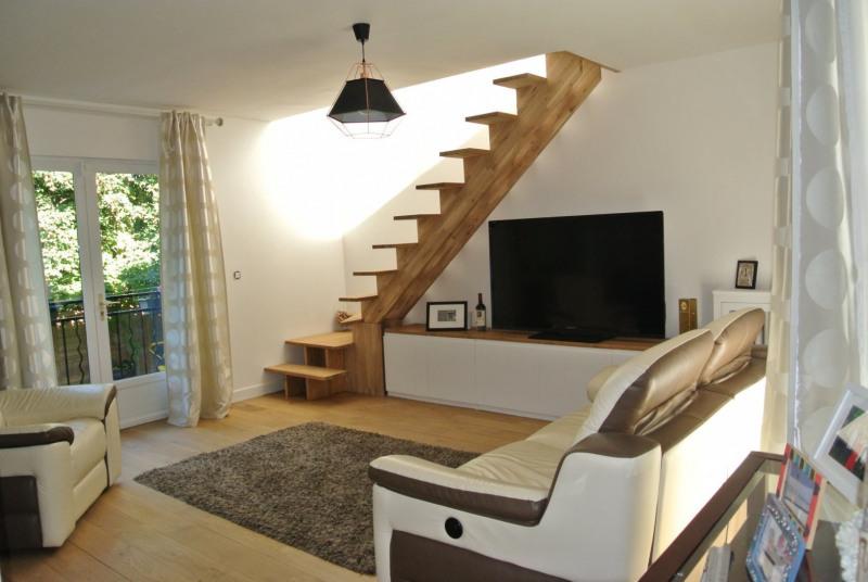 Sale house / villa Villemomble 398000€ - Picture 2