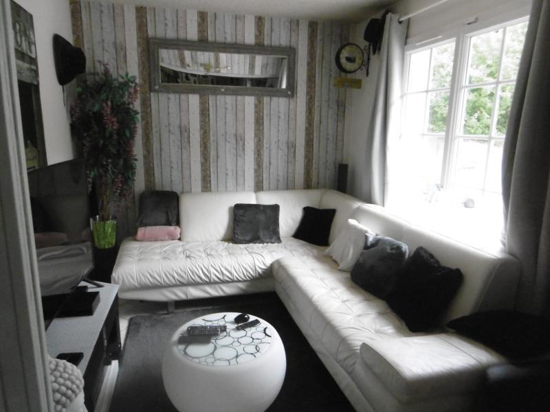 Venta  casa Bornel 259000€ - Fotografía 3