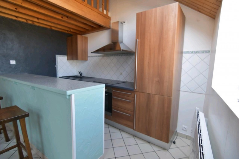 Sale apartment Chambly 134000€ - Picture 3