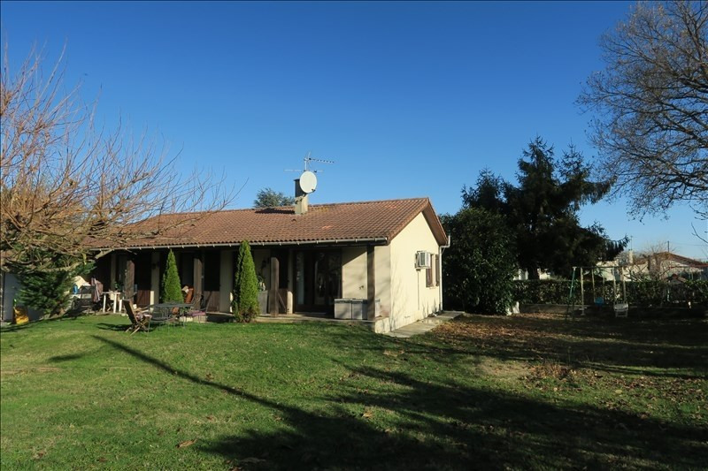 Sale house / villa Pamiers 190000€ - Picture 2