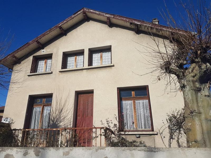 Vente maison / villa Romans sur isere 179900€ - Photo 1