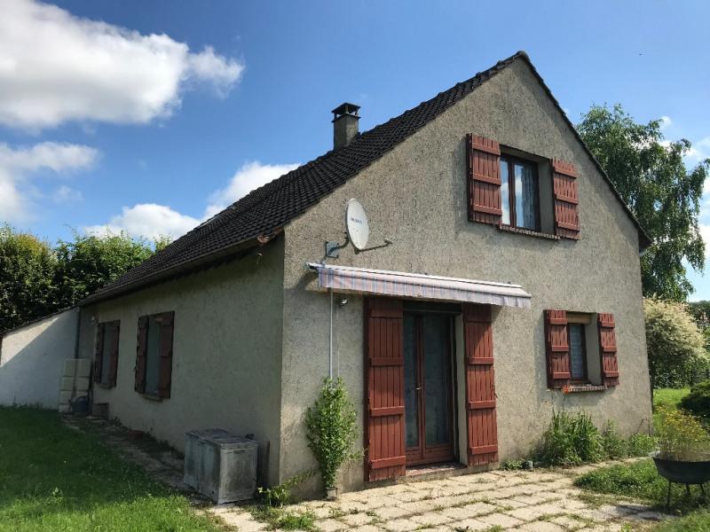 Vente maison / villa Mouroux 265000€ - Photo 2