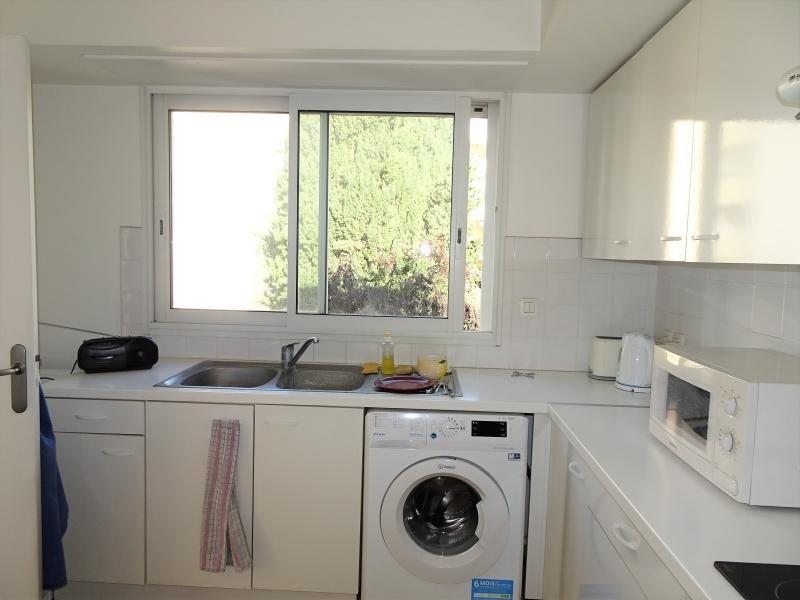 Vendita appartamento Hyeres 418800€ - Fotografia 7