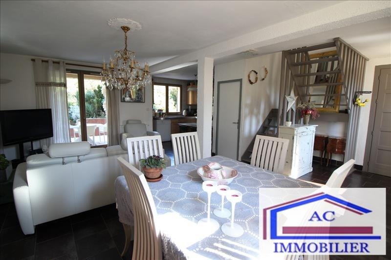 Vente maison / villa Le chambon feugerolles 190000€ - Photo 1