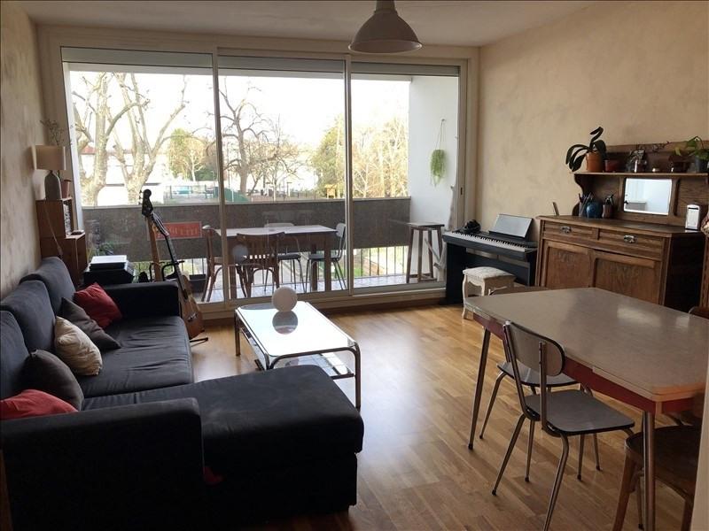 Sale apartment Bordeaux 178500€ - Picture 1